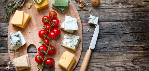 Pravidlá domácej starostlivosti o syr. A tým taveným sa vyhnite!