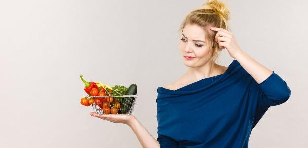 Schudnem, ak budem jesť BIO potraviny?