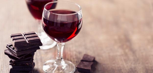 Čokoláda a víno? Spoznajte tie správne kombinácie a prekvapte hostí