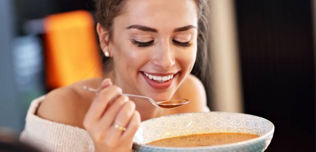 5 tipov ako zahusťovať pokrmy bez pšeničnej múky