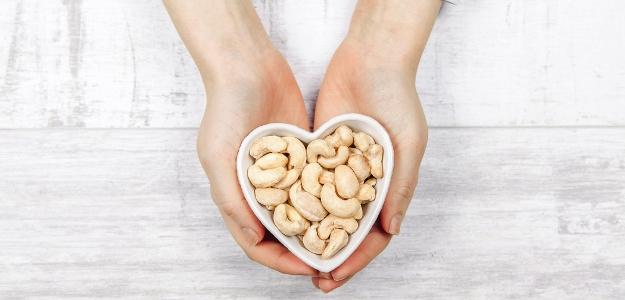 Kešu orechy: Aké výhody vám prinesie ich pravidelná konzumácia?