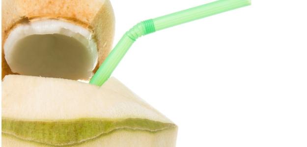 Kokosová voda. Najzdravší nápoj planéty?