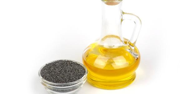 Makový olej: Zdravá  pochúťka nielen do kuchyne