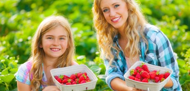 Aké sú výhody lokálnych potravín a prečo by ste ich mali jesť?