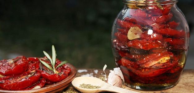 Sušené paradajky: stavte na vlastnú výrobu doma. Bude to delikatesa!