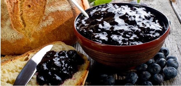 Chlieb s džemom? Zabudnite na to, skúste to takto.