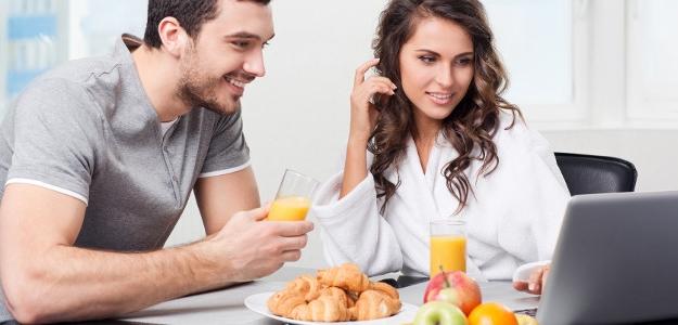 Raňajky na 7 dní. Tipy a inšpirácia pre vás...