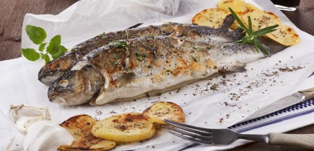 Ako pripraviť rybu správne podľa zákona kuchyne?