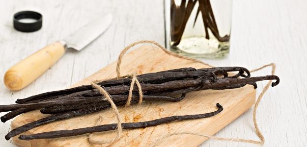 VANILKA - umelá, či prírodná? A čo tak vlastná vanilková esencia?