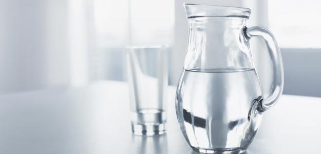 Pijete často minerálku? Čo by ste mali rozhodne sledovať!