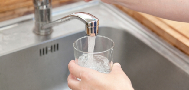 Je voda z kohútika zlá?