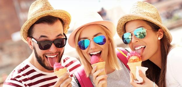 Zmrzlina: nevinná pochúťka? Omyl, telu môže poriadne uškodiť!