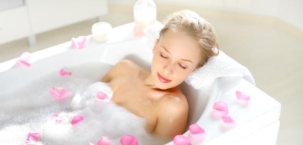 4 hlavné dôvody, prečo by ste si mali dopriať kúpeľ