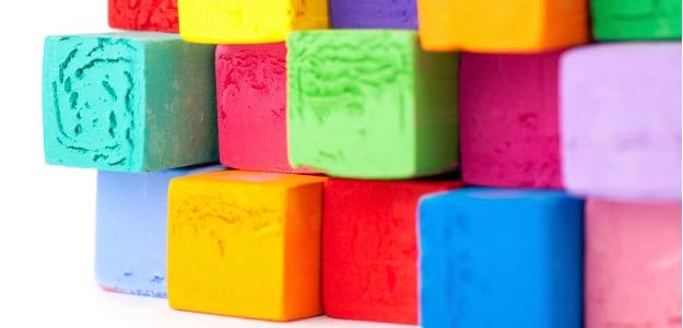Spoznajte reč farieb: takúto úlohu zohrávajú v našich životoch!