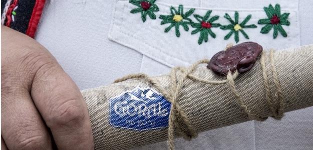 """""""Goral na gory!"""", alebo Tatry po goralsky."""