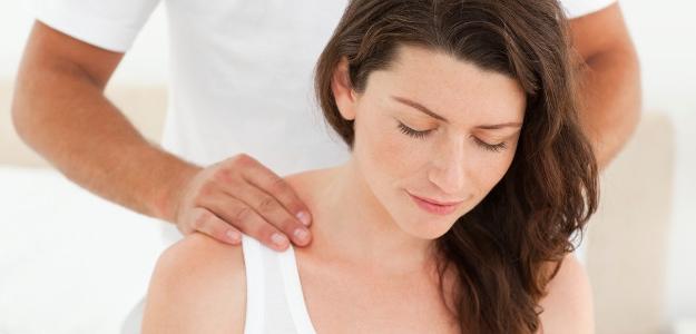 Doprajte si intímne chvíľky, užite si partnerskú masáž