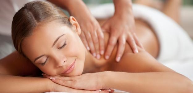 Liečivá reč dotykov: prehrejte si život masážami!