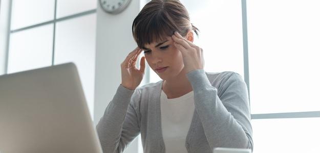 Cítite sa stuhnutí a napätí? Tieto 3 tipy využite ako terapiu alebo prevenciu.