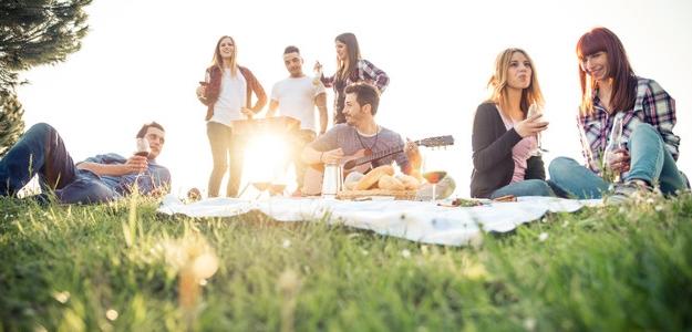 Ako príjemne stráviť čas s rodinou, priateľmi alebo aj osamote?