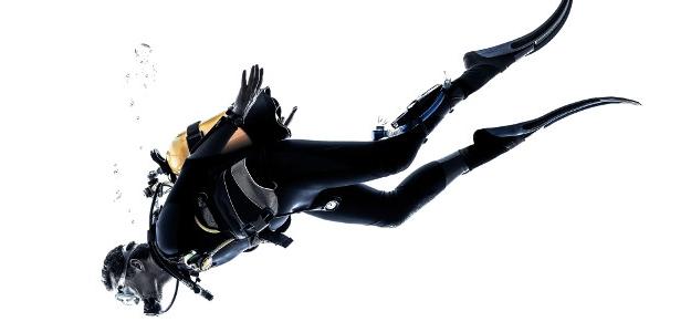 Ako by mal vyzerať základný kurz potápania?