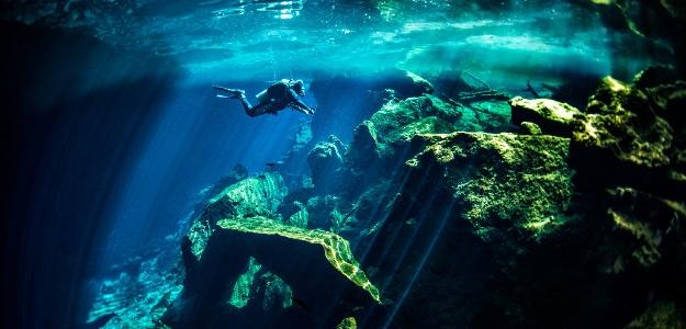 Ako zíkať potápačský preukaz a na čo slúži?