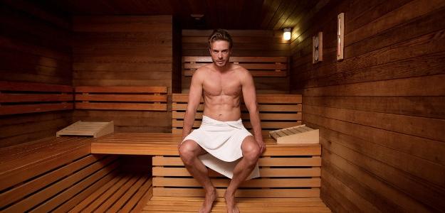 Kedy je vhodný čas na saunovanie u športovcov a prečo?