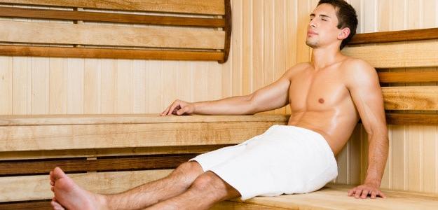 Pre pánov. Obľubujete saunu? Bacha na spermie!