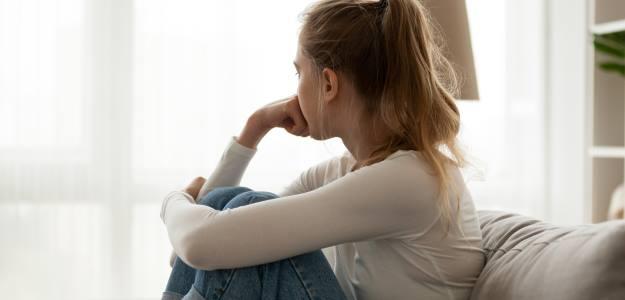 10 tipov, ako povedať STOP úzkosti