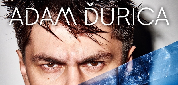 ADAM ĎURICA predstavuje videoklip k singlu Nebojím sa.