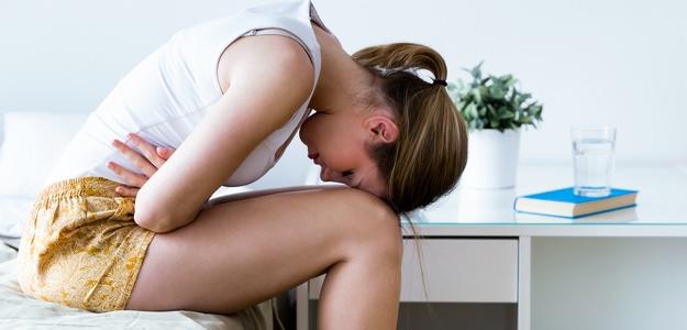 Cviky pre uvoľnenie bolestivej menštruácie