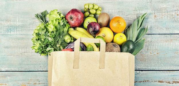 Zoznam zdravších a menej zdravých potravín z hľadiska obsahu pesticídov