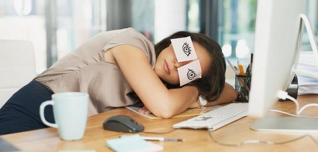 železom proti únave