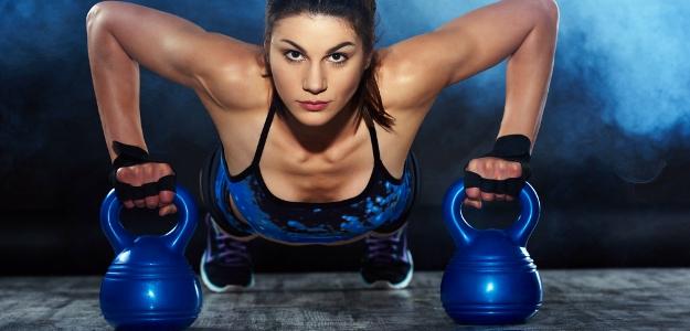 Guľaté pomôcky pre váš tréning