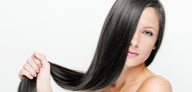 Krásna koža a zdravé, husté vlasy so ŽIHĽAVOU.
