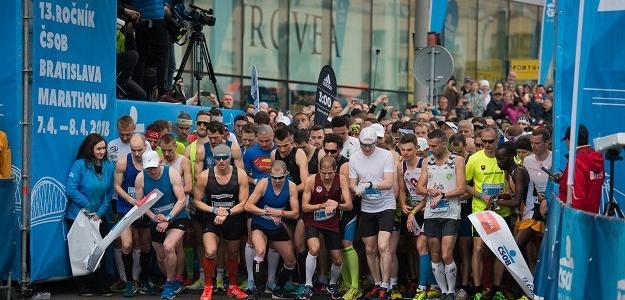 Ocenenia RUNNING GALA: Najlepším maratóncom je Tibor SAHAJDA
