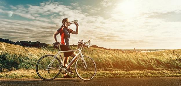 BICYKLOVANIE: Tréning na dvoch kolesách
