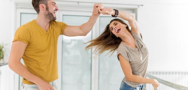 Tanec verzus cvičenie: Kedy spálite viac kalórií?