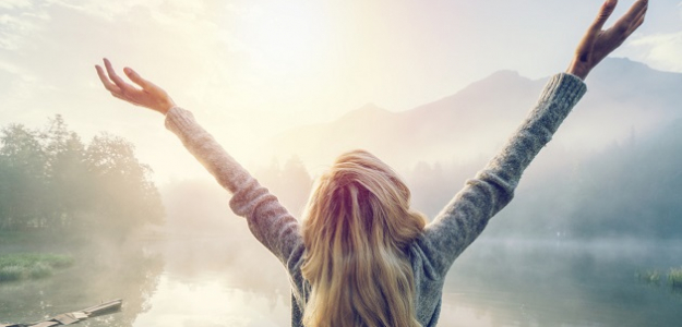 10 pozitívnych afirmácií na tento rok