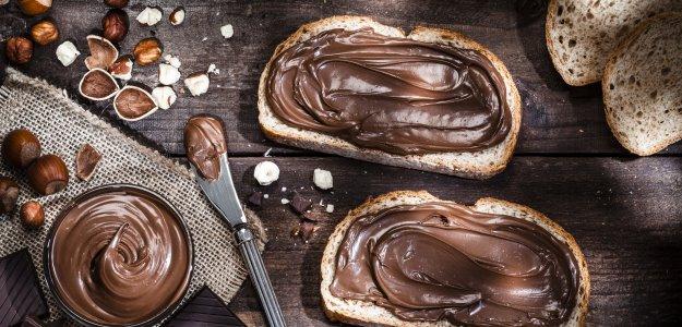Zdravé nezdravé: Fit čokoládové nátierky 3x inak