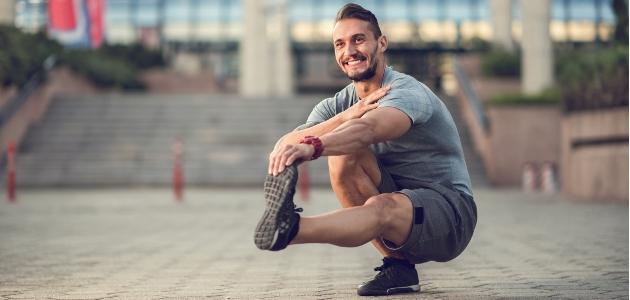 Najlepšie cvičenie na rozvoj sily nôh a sedacích svalov!