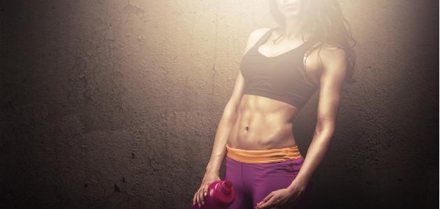 Vybudujte si pevné, vytrvalé, dynamické a hlavne funkčné svaly.