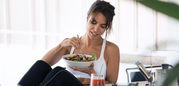 Chutné a ZDRAVÉ TIPY na DESIATU a OLOVRANT