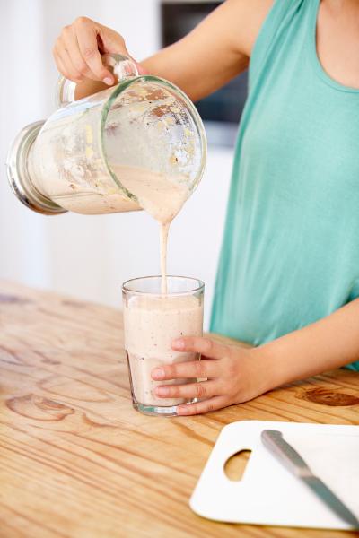 Milkshake – mliečny koktejl. Nemýľte si ho so slávnym smoothie ...