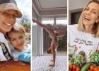 """Bývalá fitnesska Denisa Lipovská: Je neuveriteľné, aké zmeny sa udejú v človeku """"len"""" zmenou stravy"""
