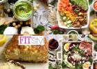 Celodenné FIT menu podľa Gigi varí