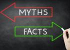 5 najväčších mýtov v stravovaní (časť. 1)
